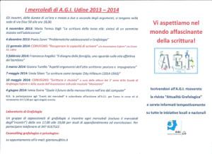 attività annuali 2013-14