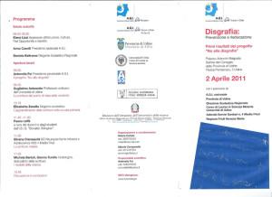 depliant disgrafia 2011- A