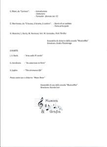musica e grafia maggio 2014 -2